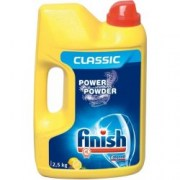 finish-powder